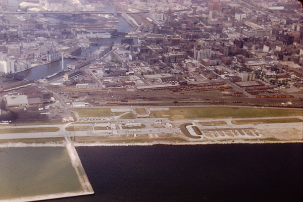 <table class=&quot;lightbox&quot;><tr><td colspan=2 class=&quot;lightbox-title&quot;>Nike Missile Site, circa 1958</td></tr><tr><td colspan=2 class=&quot;lightbox-caption&quot;>This Nike missile base on the city lakeshore was the  old Maitland Field, currently the Summerfest Grounds</td></tr><tr><td colspan=2 class=&quot;lightbox-spacer&quot;></td></tr><tr class=&quot;lightbox-detail&quot;><td class=&quot;cell-title&quot;>Source: </td><td class=&quot;cell-value&quot;>From the Milwaukee County Historical Society</td></tr><tr class=&quot;filler-row&quot;><td colspan=2>&nbsp;</td></tr></table>