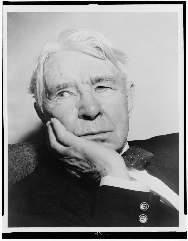 <table class=&quot;lightbox&quot;><tr><td colspan=2 class=&quot;lightbox-title&quot;>Carl Sandburg</td></tr><tr><td colspan=2 class=&quot;lightbox-caption&quot;>Head and shoulders portrait of Carl Sandburg in 1955 by Al Ravenna of the World Telegram &amp; Sun.</td></tr><tr><td colspan=2 class=&quot;lightbox-spacer&quot;></td></tr><tr class=&quot;lightbox-detail&quot;><td class=&quot;cell-title&quot;>Source: </td><td class=&quot;cell-value&quot;>From the Library of Congress New York World-Telegram and the Sun Newspaper Photograph Collection.<br /><a href=&quot;https://lccn.loc.gov/95517271&quot; target=&quot;_blank&quot;>Library of Congress</a></td></tr><tr class=&quot;filler-row&quot;><td colspan=2>&nbsp;</td></tr></table>