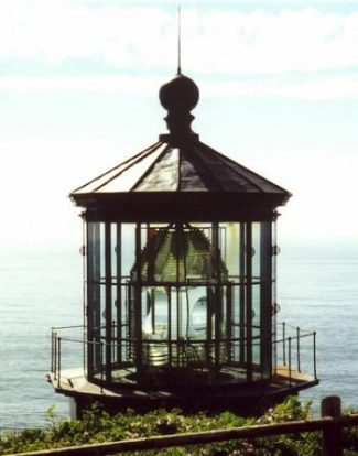 <table class=&quot;lightbox&quot;><tr><td colspan=2 class=&quot;lightbox-title&quot;>Fresnel Lens</td></tr><tr><td colspan=2 class=&quot;lightbox-caption&quot;>This Fresnel Lens from a lighthouse in Oregon shows the faceting and bending of glass that projects light for travelers on the water.</td></tr><tr><td colspan=2 class=&quot;lightbox-spacer&quot;></td></tr><tr class=&quot;lightbox-detail&quot;><td class=&quot;cell-title&quot;>Source: </td><td class=&quot;cell-value&quot;>From the Wikimedia Commons. Photograph courtesy of username Elf. CC BY-SA 3.0.<br /><a href=&quot;https://commons.wikimedia.org/wiki/File:Cape_Meares_Lighthouse_lens_-_Oregon.jpg&quot; target=&quot;_blank&quot;>Wikimedia Commons</a></td></tr><tr class=&quot;filler-row&quot;><td colspan=2>&nbsp;</td></tr></table>