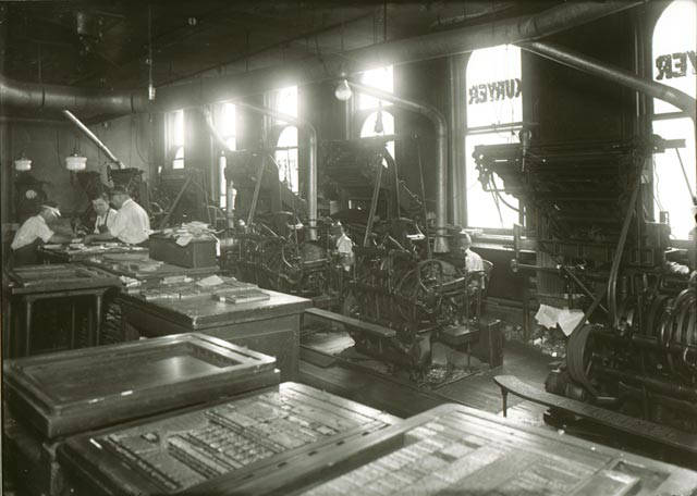 <table class=&quot;lightbox&quot;><tr><td colspan=2 class=&quot;lightbox-title&quot;>Kruyer Polski Printing Presses</td></tr><tr><td colspan=2 class=&quot;lightbox-caption&quot;>Photograph of the Kruyer Polski pressroom in the Herold Building taken in 1928.  </td></tr><tr><td colspan=2 class=&quot;lightbox-spacer&quot;></td></tr><tr class=&quot;lightbox-detail&quot;><td class=&quot;cell-title&quot;>Source: </td><td class=&quot;cell-value&quot;>From the Roman B. Kwaniewski Photographs Collection, Archives. University of Wisconsin-Milwaukee Libraries. <br /><a href=&quot;http://collections.lib.uwm.edu/digital/collection/mkenh/id/513/rec/5&quot; target=&quot;_blank&quot;>University of Wisconsin-Milwaukee Libraries</a></td></tr><tr class=&quot;filler-row&quot;><td colspan=2>&nbsp;</td></tr></table>