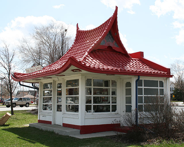 <table class=&quot;lightbox&quot;><tr><td colspan=2 class=&quot;lightbox-title&quot;>Wadhams Gas Station</td></tr><tr><td colspan=2 class=&quot;lightbox-caption&quot;>This West Allis Wadhams Gas Station designed by Alexander Eschweiler is on the National Register of Historic Places.  </td></tr><tr><td colspan=2 class=&quot;lightbox-spacer&quot;></td></tr><tr class=&quot;lightbox-detail&quot;><td class=&quot;cell-title&quot;>Source: </td><td class=&quot;cell-value&quot;>From the Wikimedia Commons.<br /><a href=&quot;https://commons.wikimedia.org/wiki/File:Wadham_Seneca_Apr09.jpg&quot; target=&quot;_blank&quot;>Wikimedia Commons</a></td></tr><tr class=&quot;filler-row&quot;><td colspan=2>&nbsp;</td></tr></table>