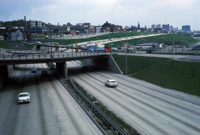 <table class=&quot;lightbox&quot;><tr><td colspan=2 class=&quot;lightbox-title&quot;>I-94 Expressway</td></tr><tr><td colspan=2 class=&quot;lightbox-caption&quot;>A view of the I-94 Expressway from the N. 27th Street viaduct in 1966.</td></tr><tr><td colspan=2 class=&quot;lightbox-spacer&quot;></td></tr><tr class=&quot;lightbox-detail&quot;><td class=&quot;cell-title&quot;>Source: </td><td class=&quot;cell-value&quot;>From the Harold Mayer Collection, American Geographical Society Library, University of Wisconsin-Milwaukee Libraries.<br /><a href=&quot;https://collections.lib.uwm.edu/digital/collection/mkenh/id/63/rec/73&quot; target=&quot;_blank&quot;>University of Wisconsin-Milwaukee Libraries</a></td></tr><tr class=&quot;filler-row&quot;><td colspan=2>&nbsp;</td></tr></table>