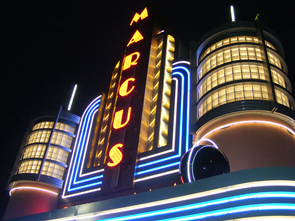 After beginning with a single location, the Marcus Theatres brand has grown to become a leading theater name in the United States.
