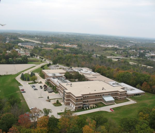 UW-Washington County serves students from around the area as well as its West Bend community.
