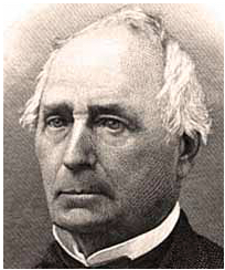 Andrew G. Miller served as a judge for the Milwaukee area prior to Wisconsin becoming a state in 1848.