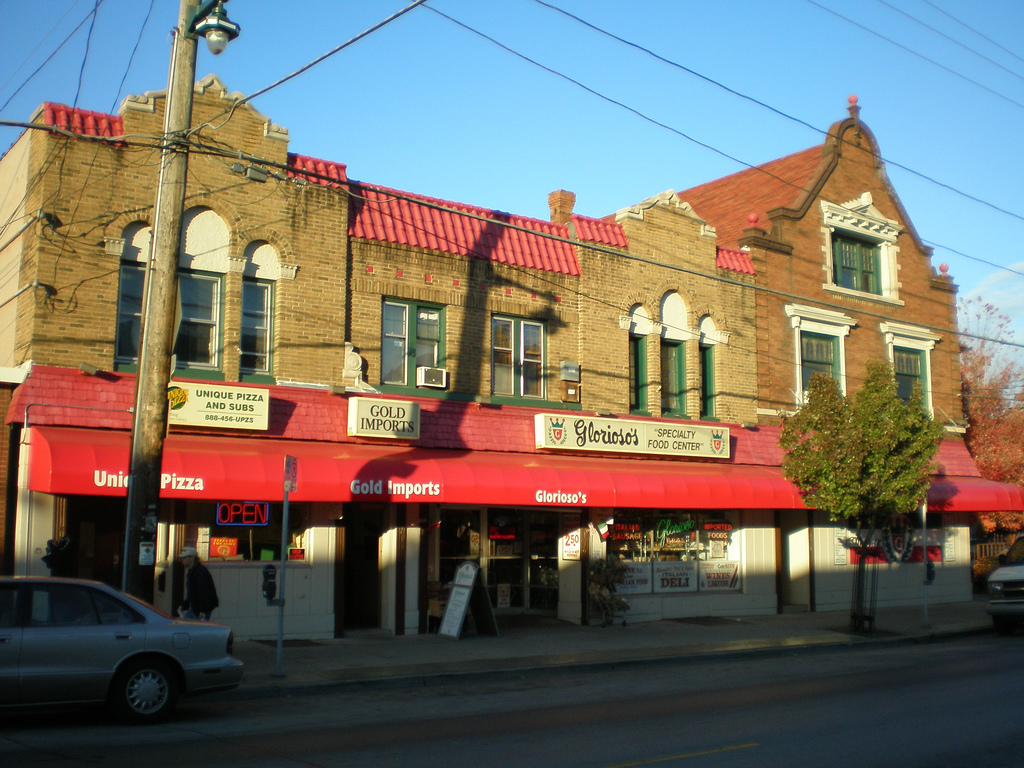 <table class=&quot;lightbox&quot;><tr><td colspan=2 class=&quot;lightbox-title&quot;>Glorioso's Italian Market</td></tr><tr><td colspan=2 class=&quot;lightbox-caption&quot;>Glorioso's Italian Market, located on Brady Street, provides Milwaukee a modern connection to traditional Italian cuisine and groceries.</td></tr><tr><td colspan=2 class=&quot;lightbox-spacer&quot;></td></tr><tr class=&quot;lightbox-detail&quot;><td class=&quot;cell-title&quot;>Source: </td><td class=&quot;cell-value&quot;>From Flickr. Photograph by David Reid. CC BY-NC 2.0.<br /><a href=&quot;https://www.flickr.com/photos/davereid/1810503357/&quot; target=&quot;_blank&quot;>Flickr</a></td></tr><tr class=&quot;filler-row&quot;><td colspan=2>&nbsp;</td></tr></table>