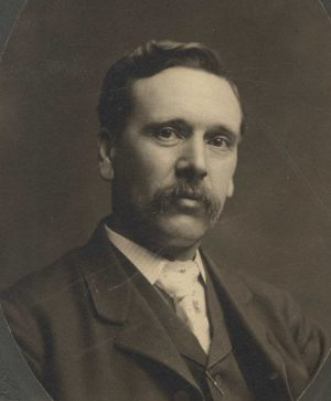 Charles Whitnall was a prominent Milwaukee conservationist and regional planner during the late 19th and early 20th centuries. He is considered the foundational mind behind the Milwaukee County Parks System.