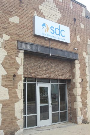 Since 1963, the SDC has served as a community action agency in Milwaukee and provided resources for individuals to move beyond poverty.