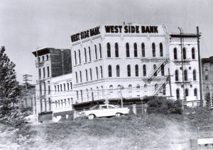 The Sydney Hih building, which held a number of commercial and entertainment enterprises over the course of its lifetime, was built in 1876 and torn down in 2012.