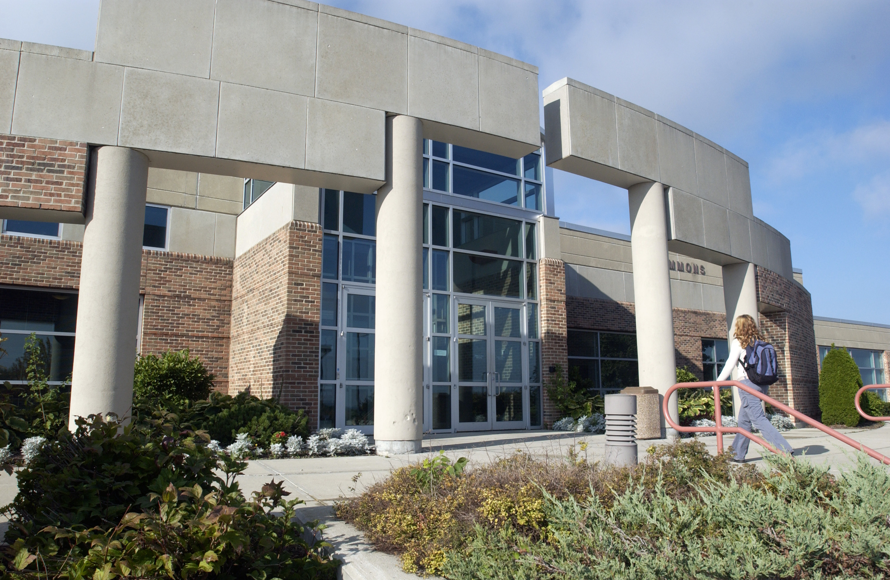 Founded in the 1960s as the University of Wisconsin-Waukesha, the two-year college campus is now part of the University of Wisconsin-Milwaukee.