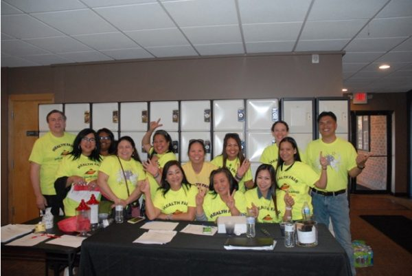 Each year, the Filipino American Association of Wisconsin hosts a bowling tournament to raise funds for the Philippine Center Free Medical Clinic in Greenfield.