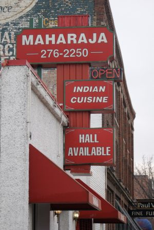 Balbir Singh opened Maharaja, a restaurant featuring traditional Indian cuisine, in 1997 on Milwaukee's East Side. It remains a successful and popular enterprise today.