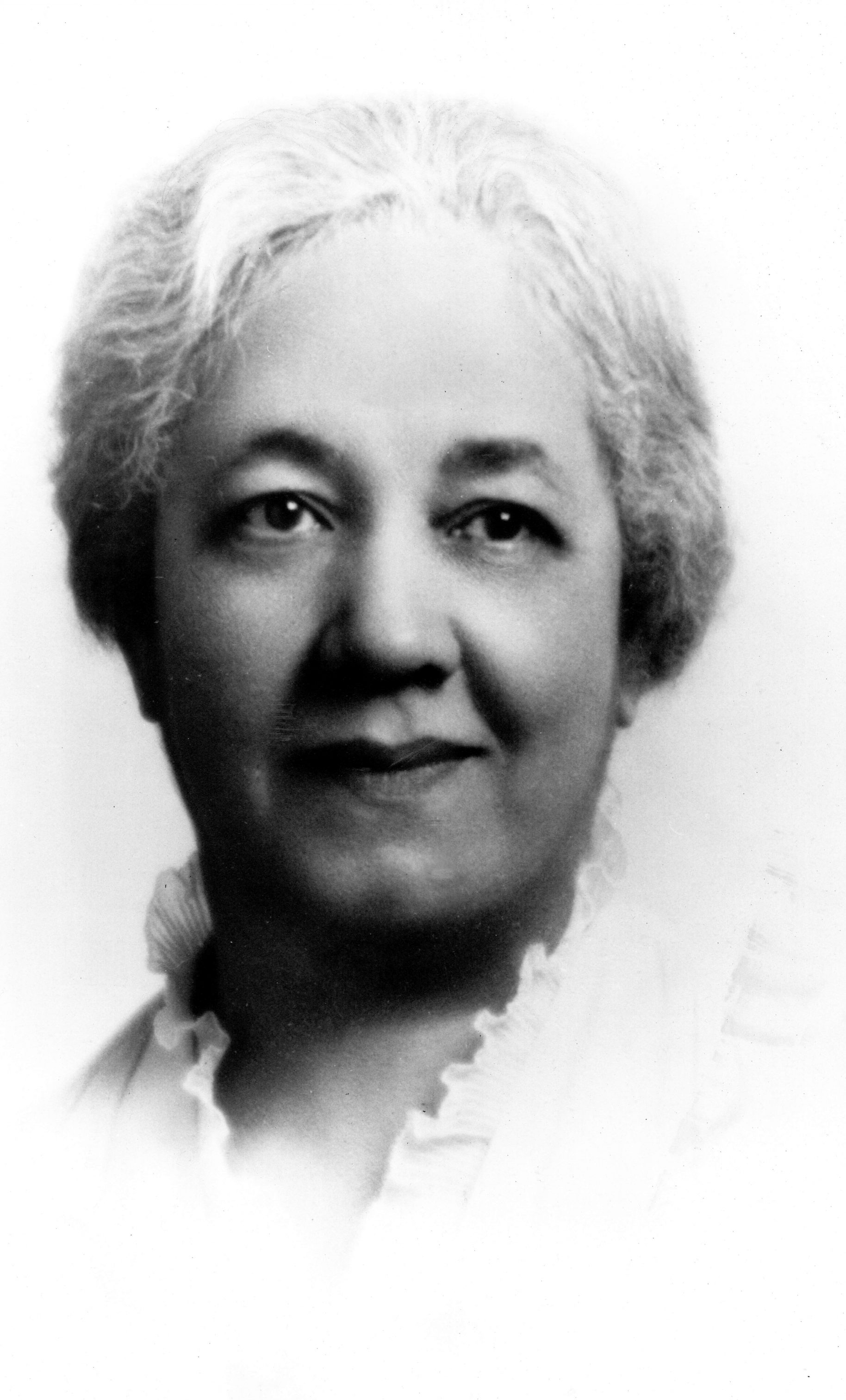 Mabel Raimey attended Marquette University Law School starting in 1922 and was the first African American woman admitted to the Wisconsin Bar in 1927. This photograph was taken between 1950 and 1970.