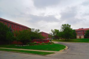 Established in 1973, Wisconsin Lutheran College continues to expand its campus community located on the border of Wauwatosa and Milwaukee.