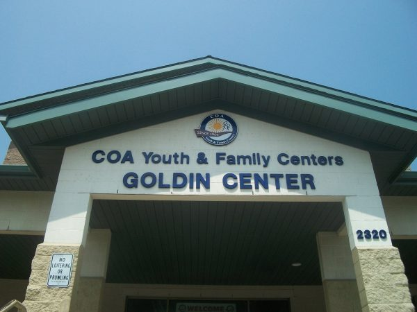 The COA opened their Golden Center on Burleigh Street in 2005. The 54,000 square foot facility features a wide variety of health, education, and recreation facilities for children of all ages and their families.